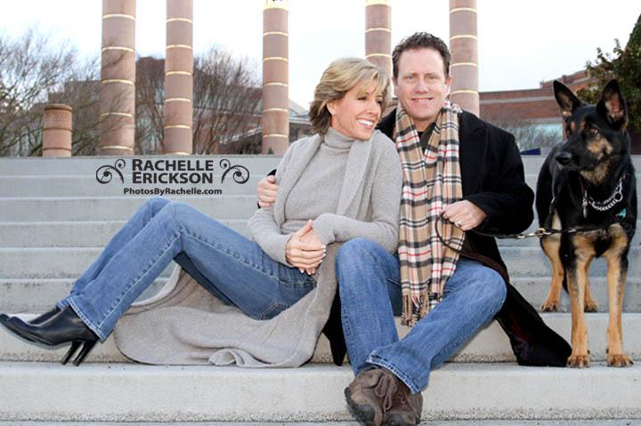 Rachelle Erickson Design & Photography, Couples, Portraits, Kirkland, Carillion Point, Seattle Photographer, Lifestyle Photographer