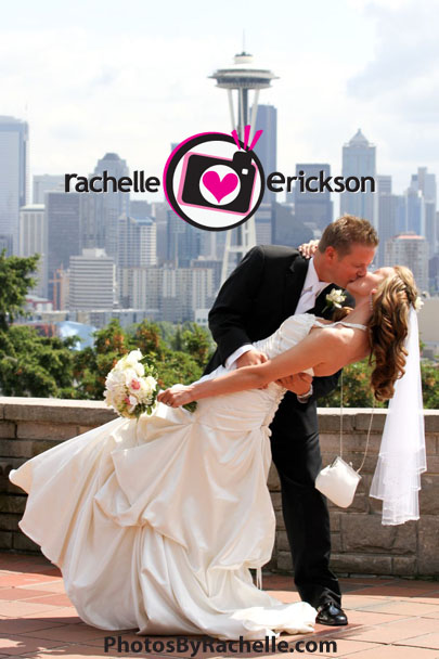 Rachelle Erickson, Photos By Rachelle, Award winning Photographer, Seattle Wedding Photographer, The Pan Pacific Hotel, Pan Pacific Hotel Seattle, Brides, Seattle Brides, Couples, Kerry Park